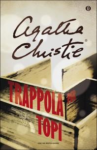 Trappola per topi - Librerie.coop