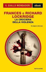 La crociera della violenza (Il Giallo Mondadori) - copertina