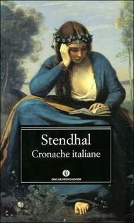 Cronache italiane - copertina