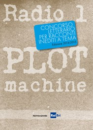 Radio1 Plot Machine - copertina