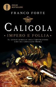 Caligola - impero e follia - copertina