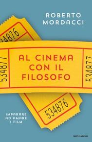Al cinema con il filosofo - copertina
