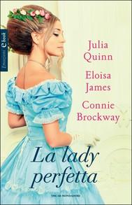 La lady perfetta - copertina