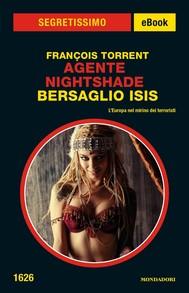 Agente Nightshade - Bersaglio Isis (Segretissimo) - copertina