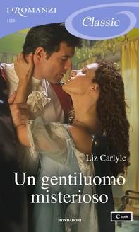 Un gentiluomo misterioso (I Romanzi Classic) - Librerie.coop