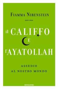 Il Califfo e l'Ayatollah - copertina