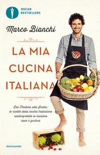 La mia cucina italiana - Librerie.coop