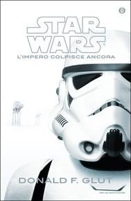 Star Wars. L'impero colpisce ancora - copertina