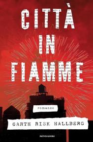 Città in fiamme - copertina