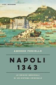 Napoli 1343 - copertina