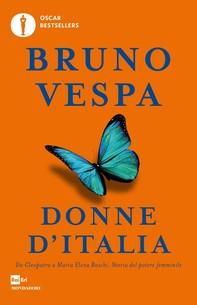 Donne d'Italia - Librerie.coop
