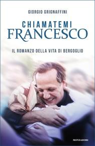 Chiamatemi Francesco - copertina