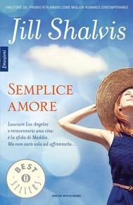 Semplice amore (Romanzi Emozioni) - copertina