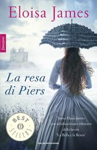 La resa di Piers (I Romanzi Classic) - copertina