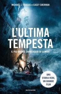 L'ultima tempesta - Librerie.coop