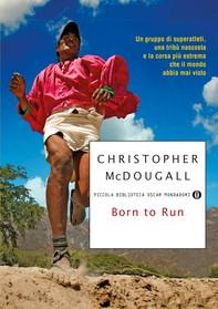 Born to Run - Librerie.coop