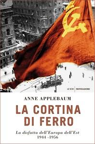 La cortina di ferro - Librerie.coop