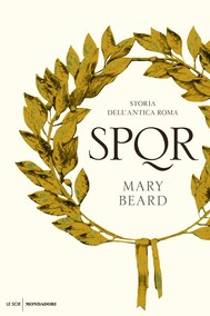 SPQR - copertina