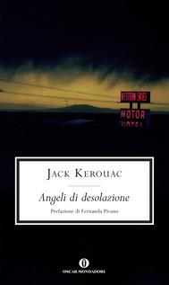 Angeli di desolazione - copertina