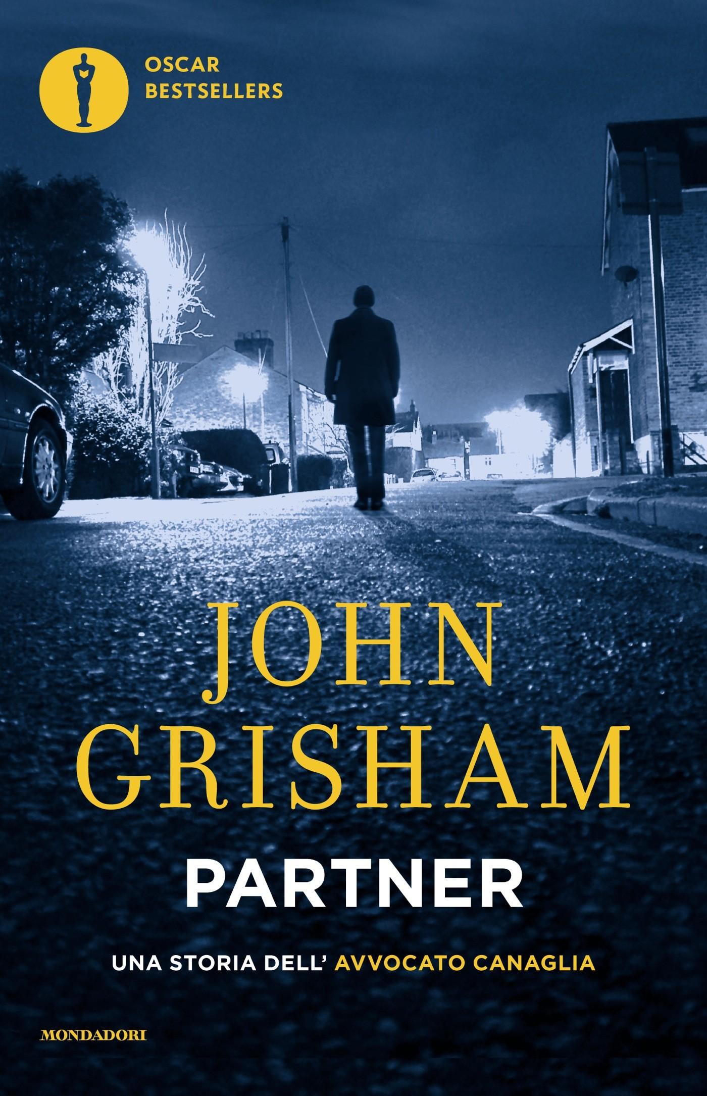 Partner, John Grisham   Ebook Bookrepublic