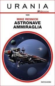 Astronave ammiraglia (Urania) - copertina