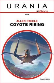 Coyote Rising (Urania) - copertina