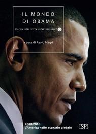 Il mondo di Obama - copertina