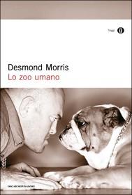 Lo zoo umano - copertina
