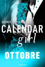 Calendar Girl. Ottobre - copertina