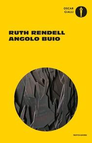 Angolo buio - copertina