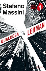 Qualcosa sui Lehman - copertina