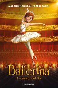 Ballerina. La storia - copertina