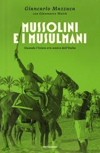 Mussolini e i musulmani - Librerie.coop