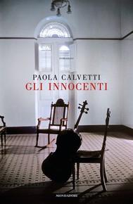 Gli innocenti - copertina