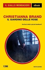 Il giardino delle rose (Il Giallo Mondadori) - copertina
