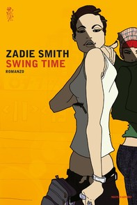 Swing Time - Librerie.coop