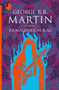 Armageddon Rag - Librerie.coop