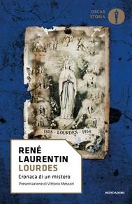 Lourdes - copertina