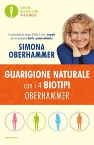 Guarigione naturale con i 4 biotipi Oberhammer - copertina