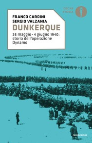Dunkerque - copertina
