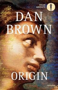 Origin (Versione italiana) - copertina