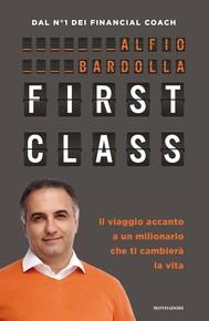 First Class - copertina