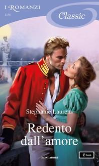 Redento dall'amore (I Romanzi Classic) - Librerie.coop