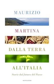Dalla terra all'Italia - copertina