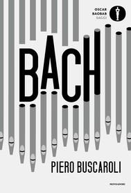 Bach - copertina