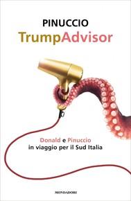 Trumpadvisor - copertina