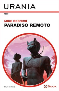 Paradiso remoto (Urania) - Librerie.coop