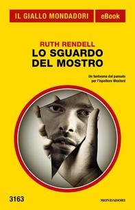 Lo sguardo del mostro (Il Giallo Mondadori) - Librerie.coop