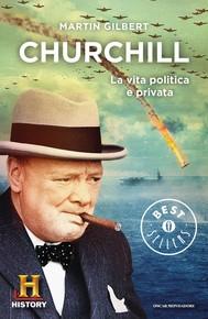 Churchill - copertina