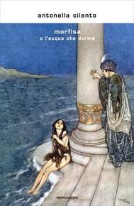 Morfisa (o l'acqua che dorme) - copertina